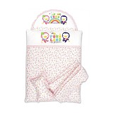 PUKU Baby Crib Bedding Set [P33302]